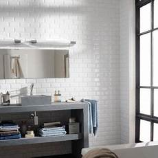 Carrelage Mur Blanc 7 5 X 15 Cm Hd2i M 233 Tro Vendu Au