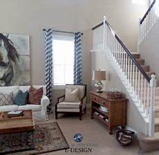 benjamin shaker beige in living room with modern country decor beige carpet with pink