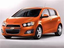 2013 Chevrolet Sonic  Pricing Ratings & Reviews Kelley