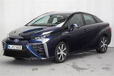 Toyota Mirai Test Complet Prix Sp 233 Cifications