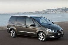 Ford Galaxy Review 2010 Pictures Auto Express