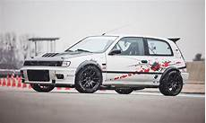 Nissan Pulsar Gti R With A Rb26 And R32 Drivetrain