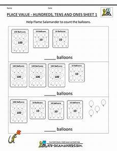 place value worksheets math salamander 5200 place values place value activities and grade 3 on
