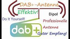 ukw antenne selber bauen dab antenne selber bauen sehr guter empfang effektiv