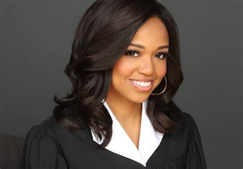 Judge Faith Jenkins Age