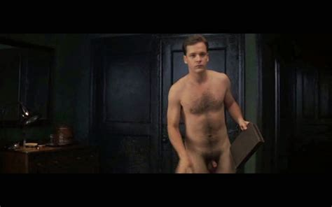 Dr Manhattan Nude