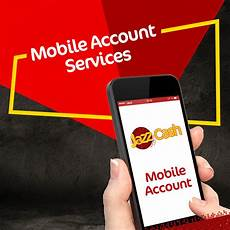 jazz cash charges mobile account services jazzcash