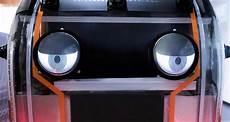 voiture qui parle jaguar des yeux pour voitures autonomes en vid 233 o autonews