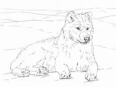 Malvorlagen Wolf Craft Ausmalbilder Wolf Zum Ausdrucken Mit Bildern
