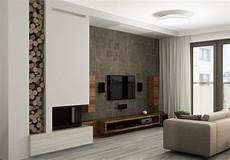 tv wand wohnzimmer steinoptik einrichtung openhaard idee 235 n haard und huis idee 235 n