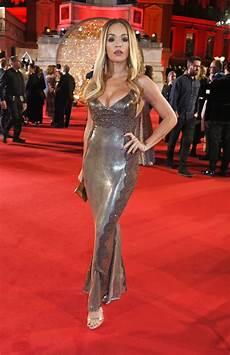 fashion awards 2017 fail mollie king among the worst dressed style life style express co uk