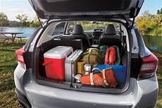 Nissan Qashqai Kofferraumvolumen - suv boot space comparison australia