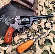 colt russia m1895 nagant revolver 7 62x38mmr 7 62x54r nagant m1895 pinterest revolvers