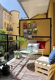 20 Colorful Balcony Ideas For Summer Home Design And
