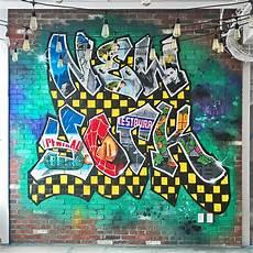 New York Graffiti Artist For Hire Ny Mural