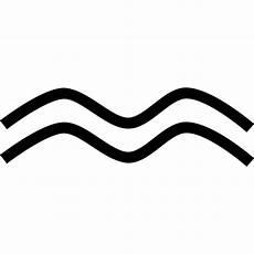 Wellen Symbol Kostenlos Soft Set Icons