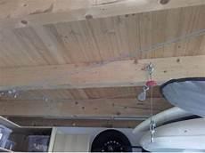Seilzug F 252 R Dachbox In Der Garage Bauanleitung Zum