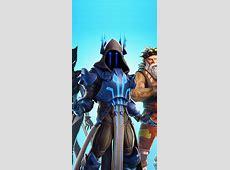 Download 1080x2160 wallpaper popular video game, fortnite