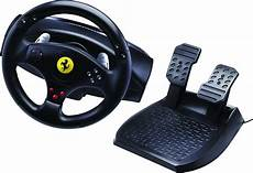 thrustmaster gt experience racing wheel 2960697