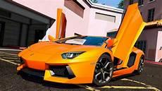 Gta V Pc Lamborghini Aventador Lp700 4 Mod