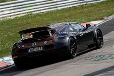 Bugatti Veyron Replacement by Bugatti Veyron Replacement Will Reportedly Get 1 500hp