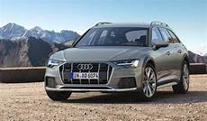 2020 audi a6 allroad reaches canada is the us next