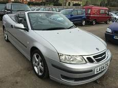 automobile air conditioning service 2003 saab 42072 user handbook saab 9 3 1 8t vector convertible 2005 54 in chesham