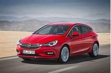 Opel Astra K 2015 Preisliste Ausstattung Opel News
