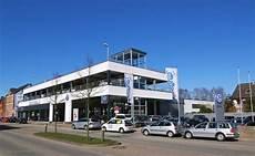 Autohaus Seefluth In Kronshagen An Der Kieler Automeile