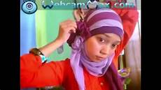 Tutorial Jilbab Wisuda Dan Pesta By Irma Abdullah