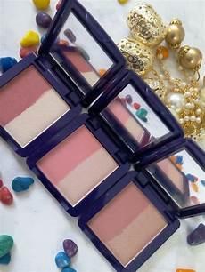 oriflame the one illuskin silky glow blush duo review my fashion villa
