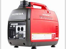 Rent a Honda EU2000i 2000 Watt Inverter Generator from