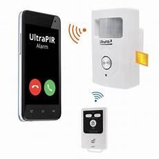detecteur de mouvement alarme sans fil alarme ultrapir 3 sans fil gsm d 233 tecteur de mouvement