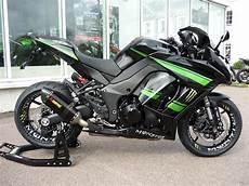 umgebautes motorrad kawasaki z1000sx bkm bikes handels