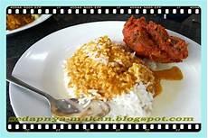Makan Jika Sedap Nasi Kandar Al Nur Seberang Jaya