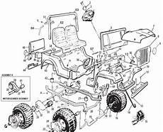 1989 jeep yj engine diagram power wheels jeep 1989 parts