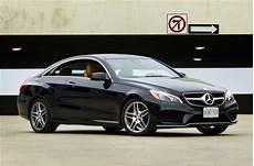 Test Drive 2014 Mercedes E 350 Coupe 4matic Autos Ca