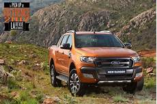 essai ford ranger 2017 ford ranger le up de reference 2017