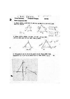 honors geometry angle measurements worksheet 1 i nd 1 mccxure 6c 40 ohelked 6443s honors