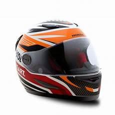 honda repsol helm helmet honda repsol 2nd edition honda cengkareng
