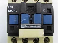 lot of 20 telemecanique lc1 d09 10 contactor 110v ebay