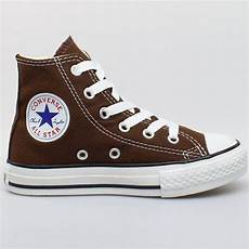 converse all chucks hi braun 3p626 brown