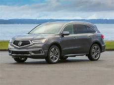Acura Hatchback 2019 by 2019 Acura Mdx Sport Hybrid Models Trims Information