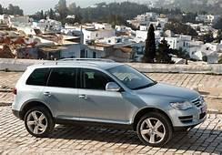 Volkswagen Touareg V10  2017 2018 2019 Reviews