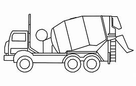 Car Transporter Police Truck Coloring Pages  Best Place