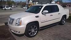 2009 cadillac escalade ext awd mcgrath acura of morton grove youtube