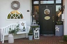 Garten Weihnachtlich Dekorieren - weihnachtlich dekoriert wohnen und garten foto
