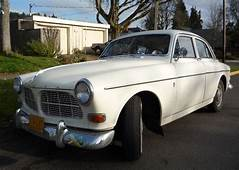 Curbside Classic 1965 Volvo 122S Amazon  The Truth About