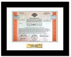 Harley Davidson Certification by Buy Harley Davidson Stock Gift In 1 Minute 1 In Single