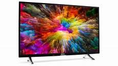 4k Fernseher Test - 4k tv bei aldi smarter hdr fernseher im c t test c t